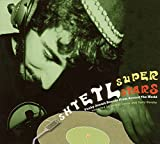 Shtetl Superstars: Funky Jewish Sounds from Around the World