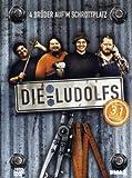 Die Ludolfs - 4 Brüder auf'm Schrottplatz - Staffel 3.1 - Weiter, weiter! [3 DVDs] title=