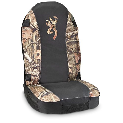 Browning Seat Cover Universal Mossy Oak Break Up Infinity
