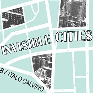 Invisible Cities Audiobook