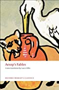 Aesop's Fables (Oxford World's Classics) by Aesop, Laura Gibbs cover image