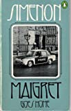 Maigret Goes Home (0140019014) by Simenon, Georges