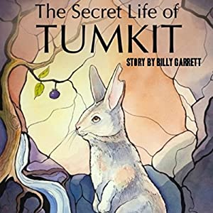 The Secret Life of Tumkit Audiobook