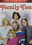Family Ties: Ssn 3 [Import]