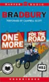 One More For The Road (unabridged): A New Story Collection