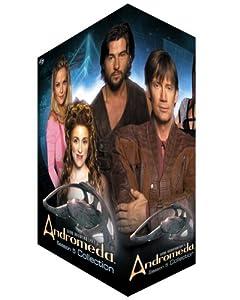 Andromeda - Season 5 Collection