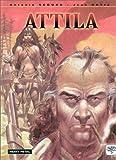 img - for Attila book / textbook / text book