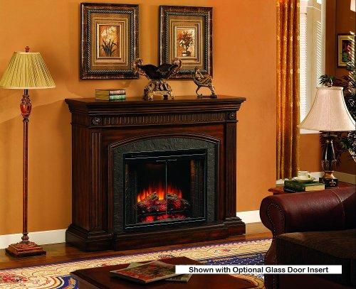 Saranac Corner Electric Fireplace image B00CMAUN4Y.jpg