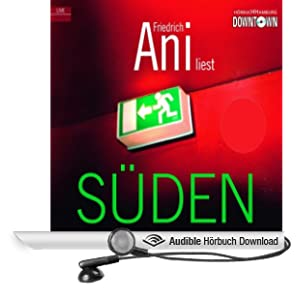 S�den: Live-Lesung