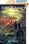 Fire Games (Pyforial Mage Trilogy: Bo...