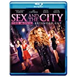 Sex and the City: The Movie [Blu-ray] ~ Sarah Jessica Parker