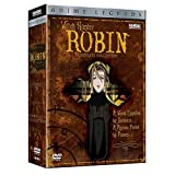 Witch Hunter Robin - Anime Legends Complete Collection ~ Akeno Watanabe