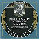 Duke Ellington et son orchestre: 1942-1944