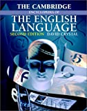 The Cambridge Encyclopedia of the English Language (052182348X) by David Crystal