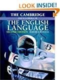 The Cambridge Encyclopedia of the English Language -