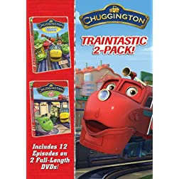 Chuggington Two-Pack, Vol. 1