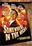 Somewhere in the Night (Fox Film Noir) (Bilingual)