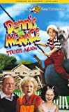 Dennis Menace Strikes Again [VHS]