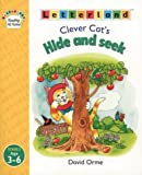Clever Cat's Hide and Seek (Letterland Reading at Home)