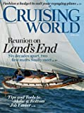 Magazine - Cruising World (1-year auto-renewal)