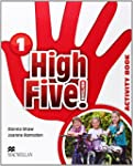 HIGH FIVE! ENG 1 Act
