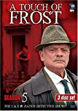 Touch of Frost Season 5 [DVD] [1992] [Region 1] [US Import] [NTSC]