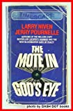 The Mote in God's Eye (0671456180) by Larry Niven