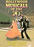 echange, troc Hollywood Musicals Of The 40's [Import anglais]