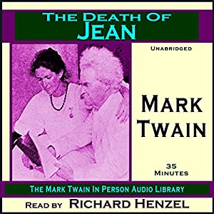 The Death of Jean Performance