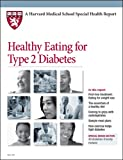 img - for Healthy Eating for Type 2 Diabetes book / textbook / text book