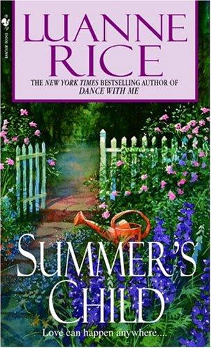 Summer's Child, Luanne Rice