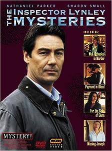 The Inspector Lynley Mysteries - Set 1