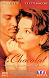 echange, troc Le Chocolat [VHS]