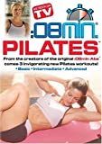 8 Minute Pilates [DVD] [Import]