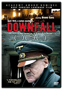 Cover of &quot;Downfall&quot;