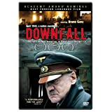 Downfall ~ Bruno Ganz
