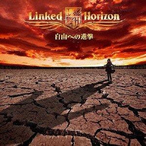Linked Horizon - Jiyuu He No Shingeki