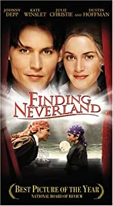 Finding Neverland [VHS]