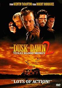 NEW From Dusk Till Dawn 2-texas Bl (DVD)