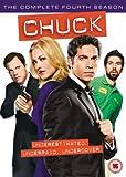 echange, troc Chuck - Season 4 [Import anglais]