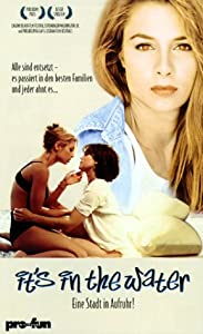 It's in the Water (OmU) [VHS]