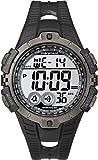 Timex Herren-Armbanduhr XL Marathon by Digital Quarz Plastik T5K802