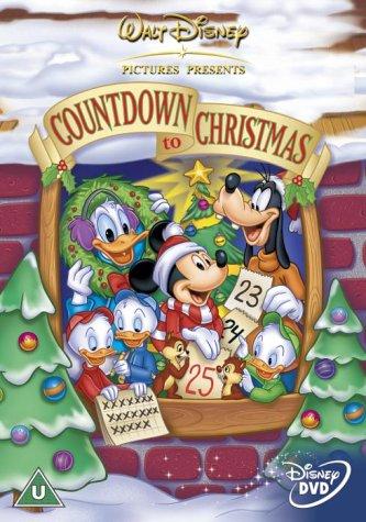 Countdown To Christmas [DVD] [2002]