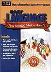 Easy Language 16. CD-ROM f�r Windows