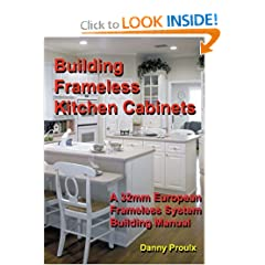 Who Does 32mm European Frameless Cabinets - Canadian Woodworking ...
