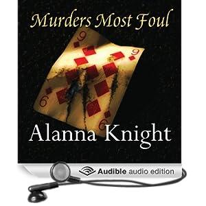 Murders Most Foul (Unabridged)