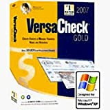 G7 Productivity Versa Check Gold 2007
