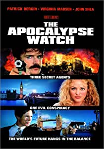 The Apocalypse Watch [Import]