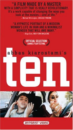 Ten [VHS] [Import]