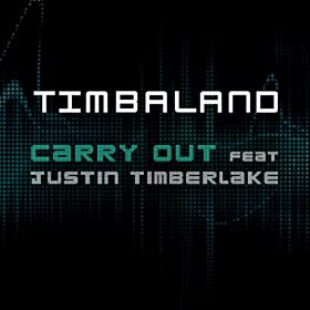 Carry Out (Featuring Justin Timberlake) [feat. Justin Timberlake]